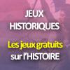 Jeux historiques: les jeux gratuits sur l'histoire