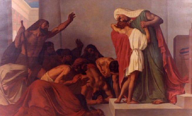 Joseph-se-fait-reconnaitre-par-ses-freres-Bourgeois