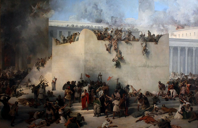 destruction-du-temple-de-jerusalem-1867-francesco-hayez