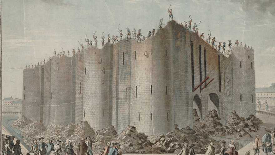 demolition-de-la-bastille