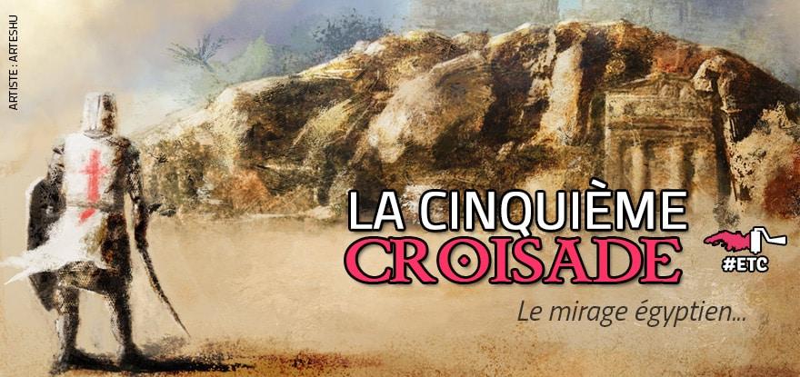 la-cinquieme-croisade
