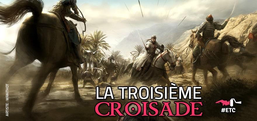la-troisieme-croisade