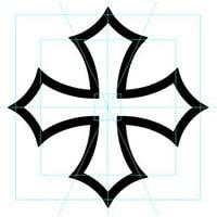 Les croix les plus célèbres