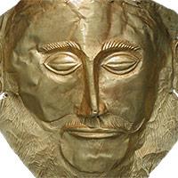 Masque Agamemnon
