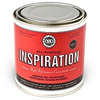 Manque d'inspiration!