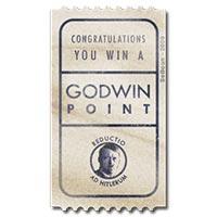 Le point Godwin