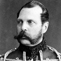 Alexandre II (1870), par Sergei Lvovitch Levitsky