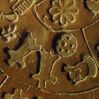 Détails du disque de Phaïstos