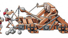 machines-romaines