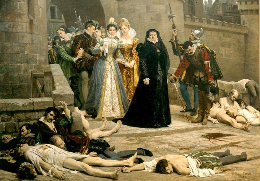 massacre-saint-barthelemy-catherine-de-medicis