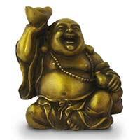 Budai, ou Bouddha rieur