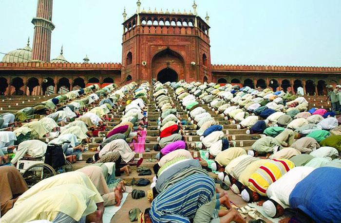 Les différents mouvements de l'Islam