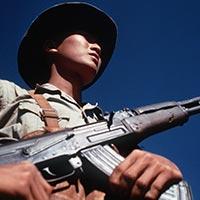Soldat Viet Cong