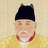 Zhu Yuanzhang, premier empereur Ming