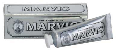 Dentifrice Marvis
