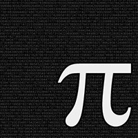 illustration Pi
