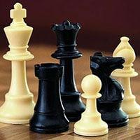 Jeu d'échecs - source: Alan Light