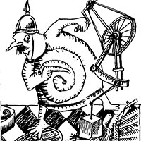Ubu, d'Alfred Jarry