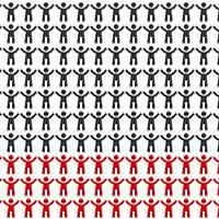 Population de l'humanité