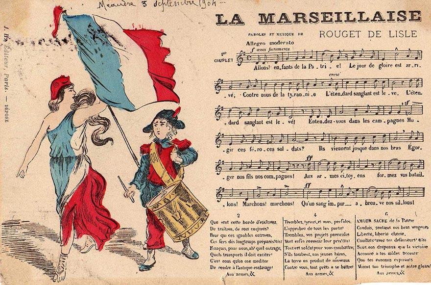 la-marseillaise-rouget-de-lisle