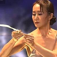 Miyoko Shida