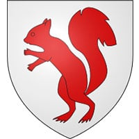 Blason de la famille Fouquet