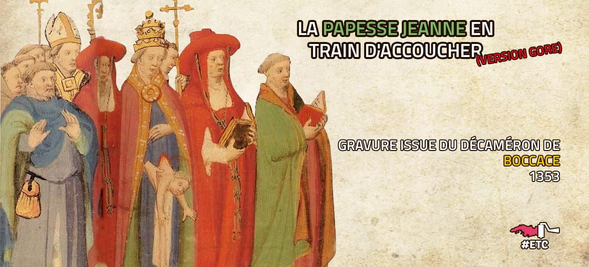 papesse-jeanne-accouchement-boccace-decameron