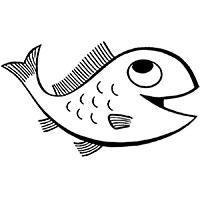 Le poisson et François Vatel : une grande histoire d'amour!
