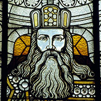 Charlemagne et les femmes