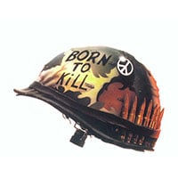 Born to kill: la guerre, une fatalité?