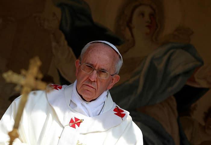 Le Pape François: dernier pape avant la fin du Monde?