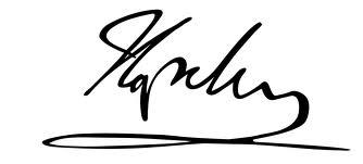 Signature-Napoleon