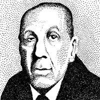 Jorge Luis Borgès