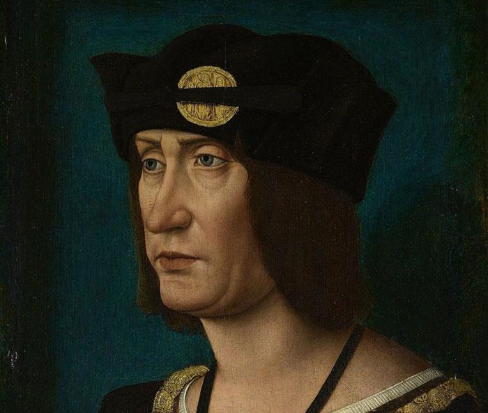 Louis XII, roi de France