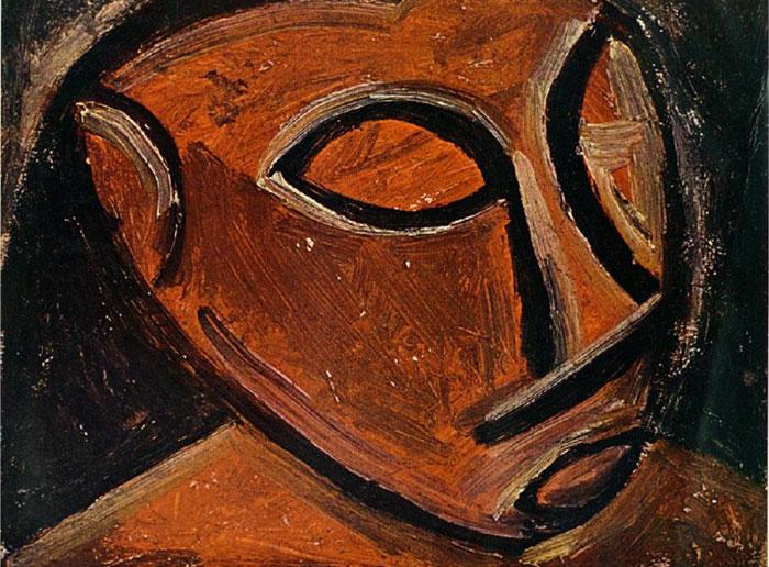 Picasso-tete-d-homme