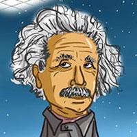 Einstein - Relativité générale