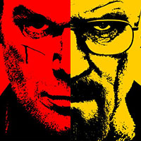 Dexter vs. Breaking Bad