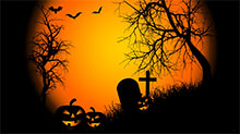 halloween-vignette