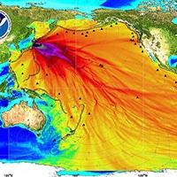 radioactivité-fukushima
