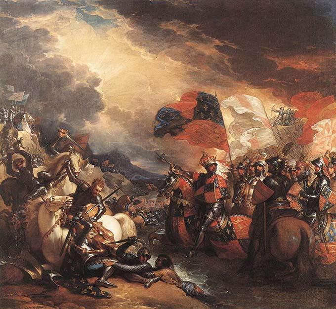 Edouard-III-traversant-la-somme