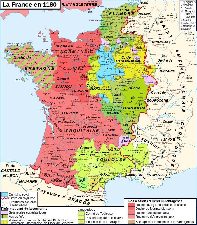 la-France-en-1180