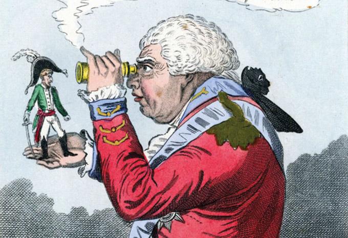 caricature-napoleon