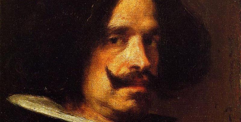 Autoportrait-Diego-Velazquez