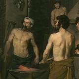 Velázquez_-_la_forge_de_vulcain_(Museo_del_Prado,_1630)-extrait