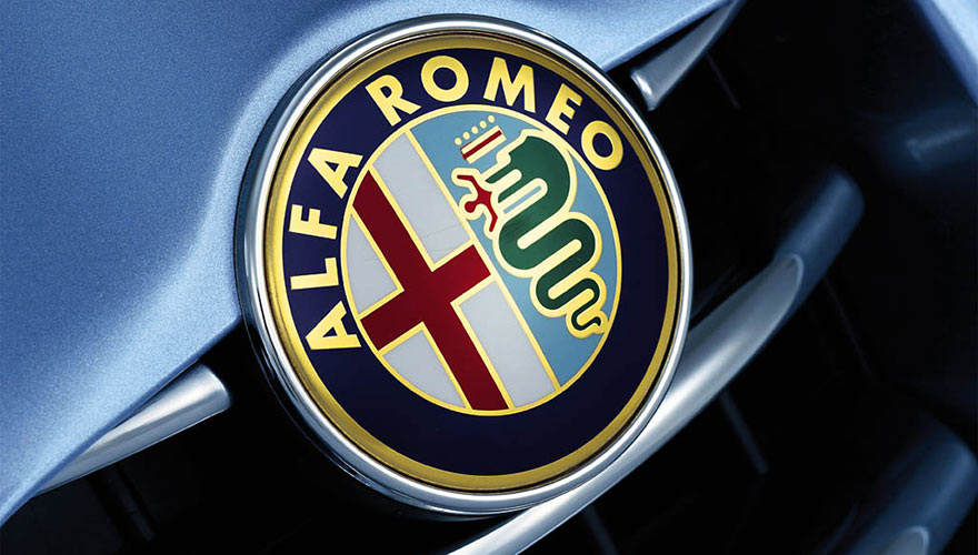 une sc ne d 39 horreur cach e dans le logo d 39 alfa romeo. Black Bedroom Furniture Sets. Home Design Ideas