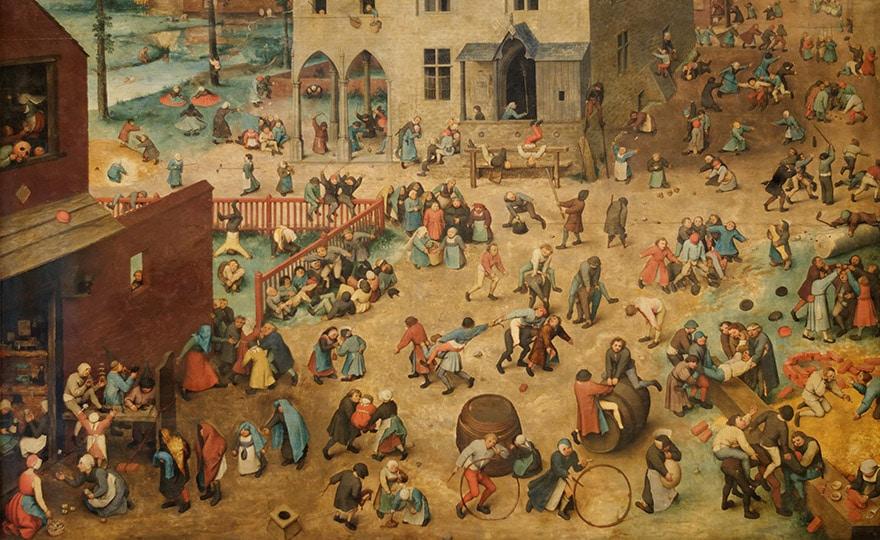 Jeux-d'enfants-Brueghel