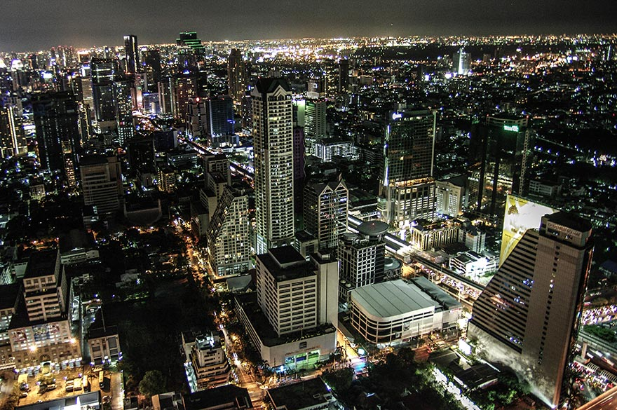 bangkok-de-nuit