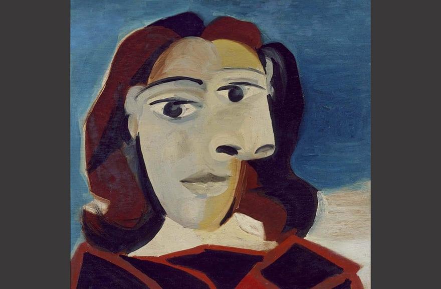 Portrait-de-Dora-Maar-Picasso-1939