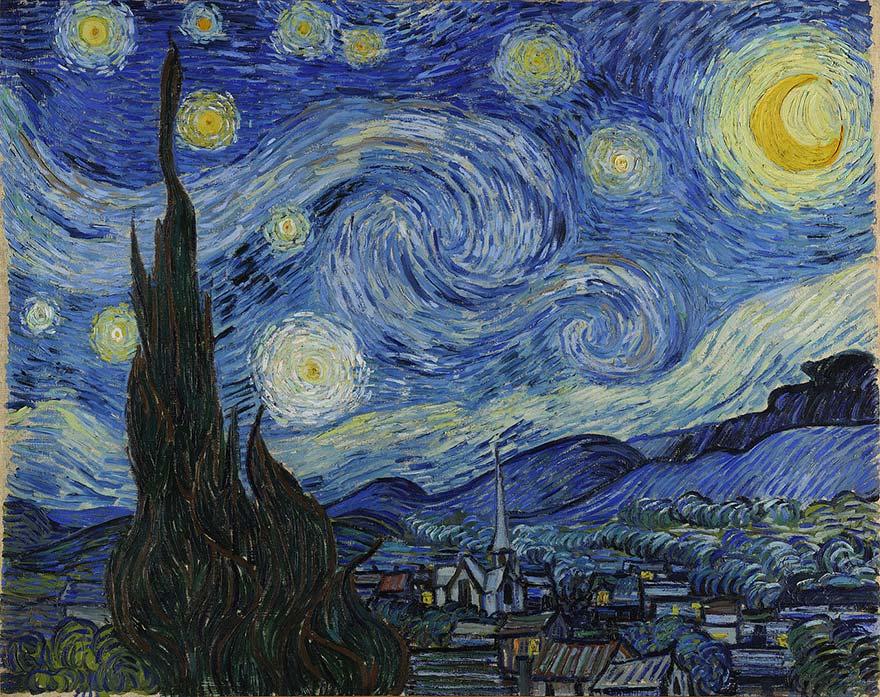 Van_Gogh-Nuit_etoilee