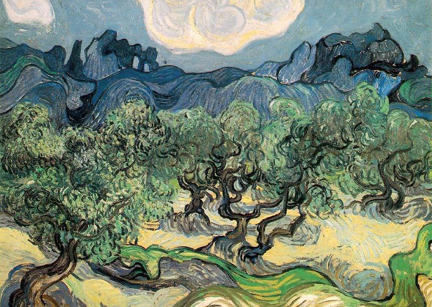 Vincent_van_Gogh-les-oliviers